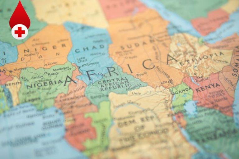 les défis en matière de santé en Afrique