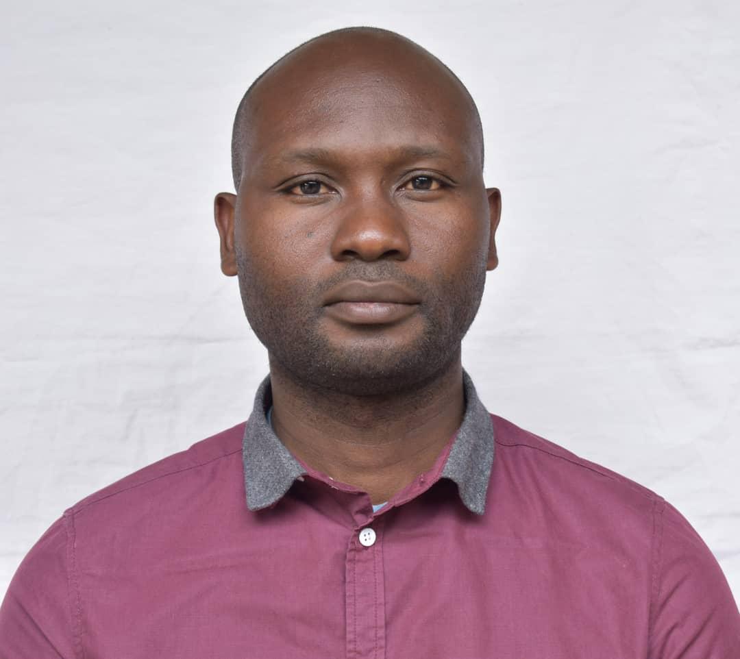 Kakule katembo PhD in Management student